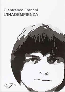 L'inadempienza Book Cover