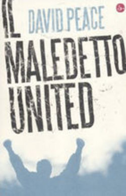 Maledetto United Book Cover