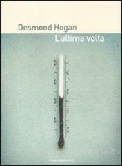 L'ultima volta Book Cover