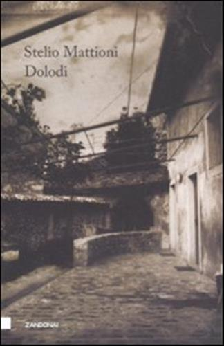 Dolodi Book Cover