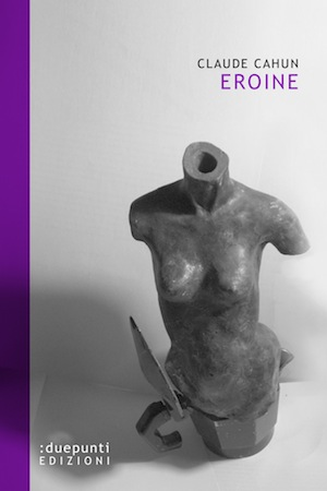 Eroine Book Cover