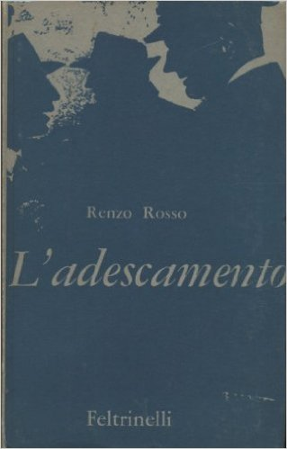 L'adescamento Book Cover