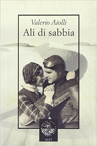 Ali di sabbia Book Cover