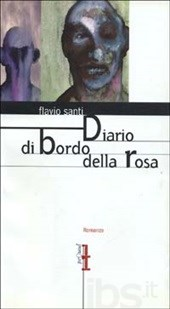 Diario di bordo della rosa Book Cover