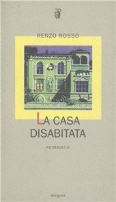 La casa disabitata Book Cover