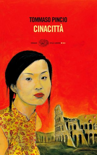 Cinacittà Book Cover