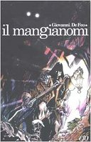 Il Mangianomi Book Cover