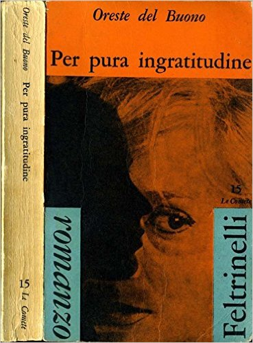Per pura ingratitudine Book Cover