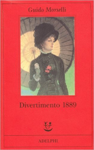 Divertimento 1889 Book Cover
