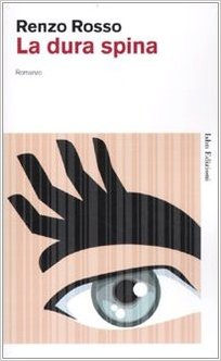 La dura spina Book Cover