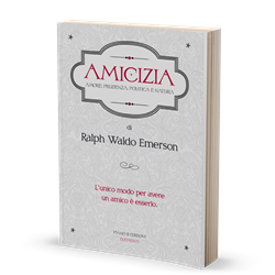 Amicizia Book Cover