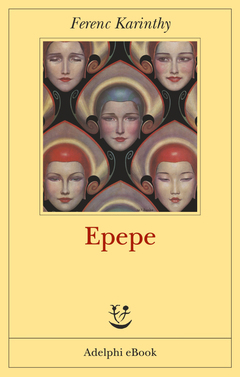 Epepe Book Cover