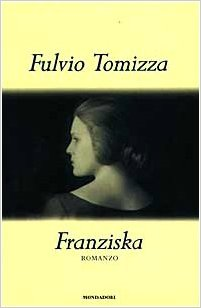 Franziska Book Cover
