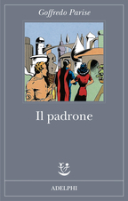 Il padrone Book Cover