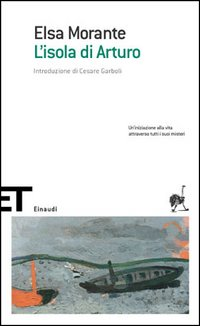 L'isola di Arturo Book Cover