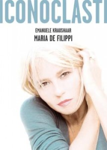 Maria De Filippi Book Cover