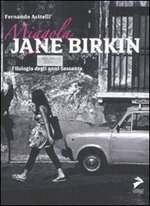 Miagola Jane Birkin Book Cover
