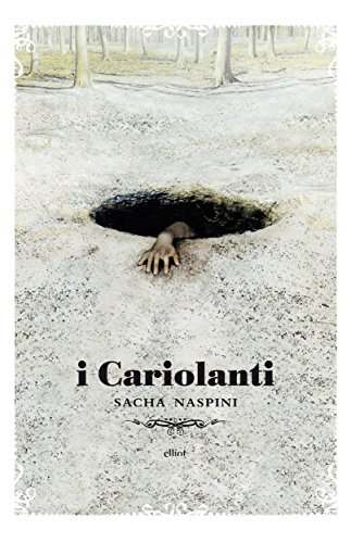 I cariolanti Book Cover