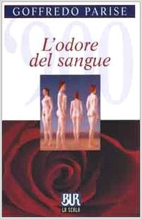 L'odore del sangue Book Cover