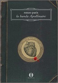 La banda Apollinaire Book Cover