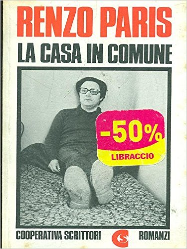 La casa in comune Book Cover