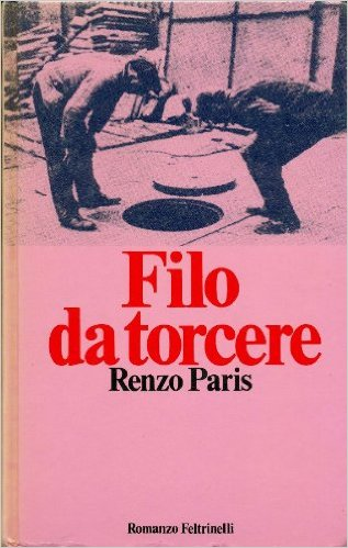 Filo da torcere Book Cover