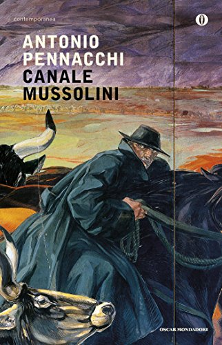 Canale Mussolini Book Cover
