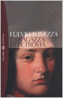 La ragazza di Petrovia Book Cover