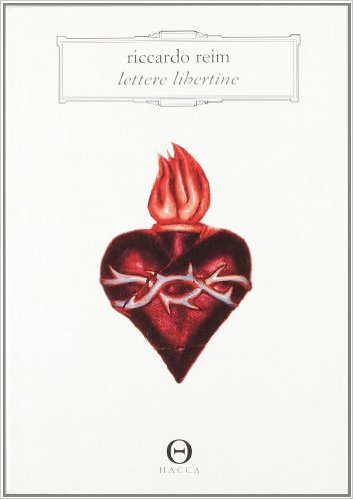 Lettere libertine Book Cover