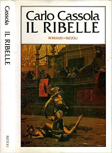 Il ribelle Book Cover