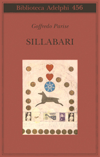Sillabari Book Cover