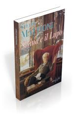 Sisina e il lupo Book Cover
