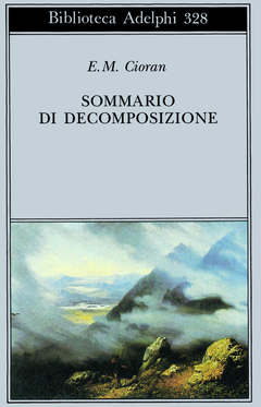 Sommario di decomposizione Book Cover