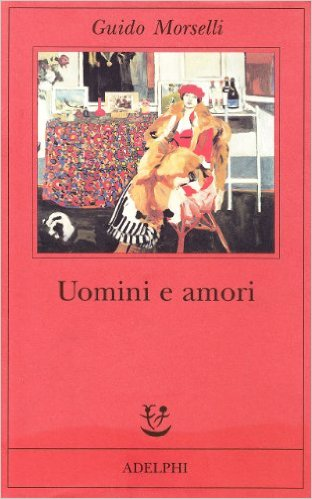 Uomini e amori Book Cover