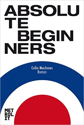 Absolute Beginners Book Cover