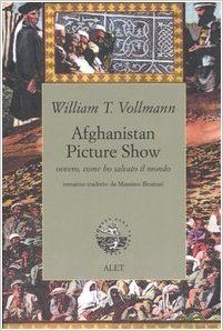 Afghanistan Picture Show Book Cover