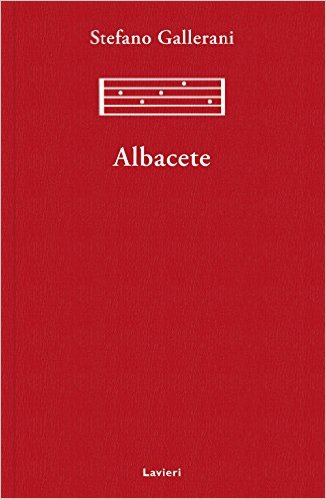 Albacete Book Cover