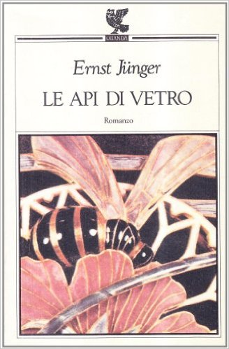Le api di vetro Book Cover