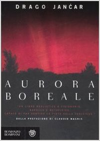 Aurora boreale Book Cover