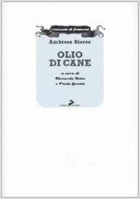Olio di cane Book Cover