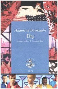 Dry Book Cover