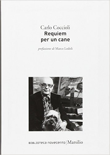 Requiem per un cane Book Cover