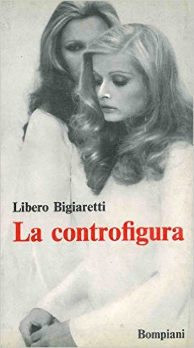 La controfigura Book Cover