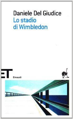 Lo stadio di Wimbledon Book Cover
