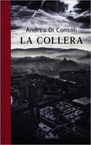 La collera Book Cover