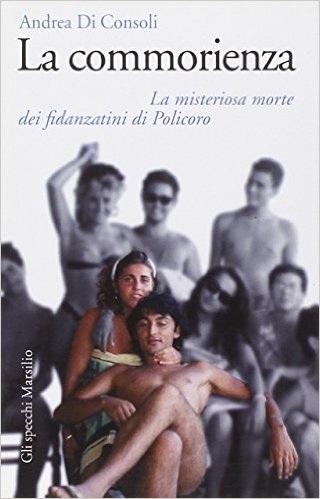 La commorienza Book Cover