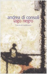 Lago negro Book Cover