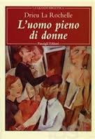 L'uomo pieno di donne Book Cover