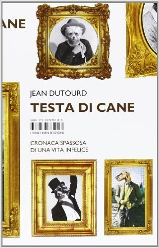 Testa di cane Book Cover