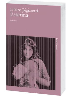 Esterina Book Cover